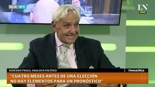 Download Macri - Pichetto: El análisis de Rosendo Fraga, el hombre que predijo la fórmula Video