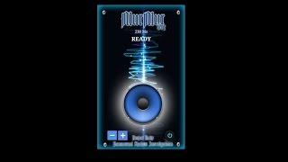 Download MurMur box ghost app, the spirit's say it works...great responses Video