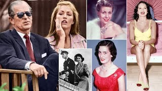 Download What is the truth about Prince Philip and those 'affairs'? Latest part of our portrait revealed Video