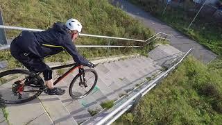 Download Silverback Sola 1 Test Ride Video