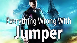 Download Everything Wrong With Jumper In 17 Minutes Or Less Video