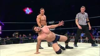 Download Xplosion Match: Jessie Godderz vs. Mahabali Shera Video