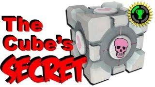 Download Game Theory: Portal's Companion Cube has a Dark Secret Video