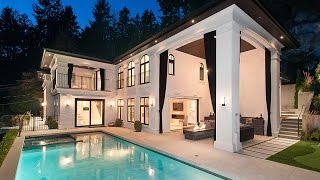 Download 3485 Mathers Avenue - West Vancouver Luxury Real Estate | DJ Denner Video