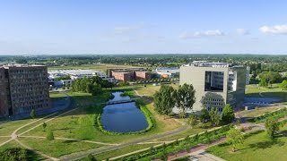 Download Get to know Wageningen University & Research Video