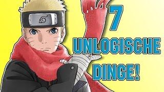 Download 7 Unlogische Dinge in Naruto: The Last! | SerienReviewer Video