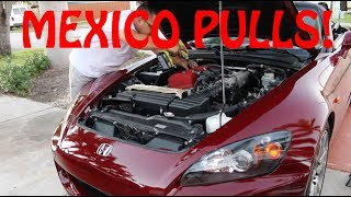 Download Honda S2000 Oil:filter and Sparkplugs change Video