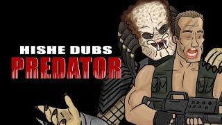 Download Predator - HISHE Dubs (Comedy Recap) Video