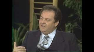 Download Dr. Harold Levinson on ″Donahue″ Video