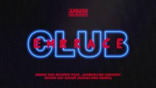 Download Armin van Buuren feat. Jacqueline Govaert - Never Say Never (Namatjira Extended Remix) Video