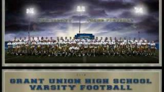 Download California's Best High School Football Team The Grant High School Pacers Video