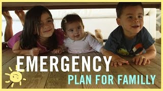 Download TIPS | Emergency Planning for Family Video