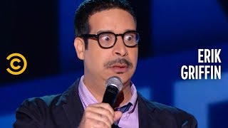 "Download Erik Griffin: ""F**k Ryan Gosling"" Video"