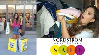 Download Nordstrom Sale 2018 Try On Haul || Part. 1 Video