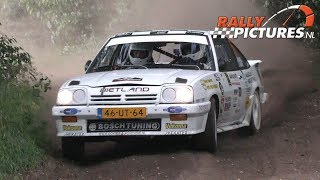 Download Vechtdal Rally 2017 l Opel Manta I200 Rally Team Altena-Aaltink Video