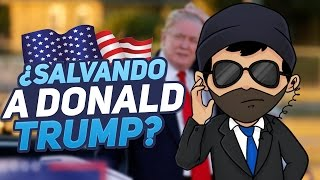 Download ¿SALVANDO A DONALD TRUMP? ✮ Mr. President! Video