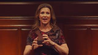 Download THE UNFREEZING OF A PRINCESS, Behind the Mask of a Modern Woman | Märtha Louise | TEDxAmsterdamWomen Video