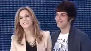 Download Chay Suede e Sophia Abrahão estão namorando?! Será?! | Programa do Gugu - 06/03/11 Video