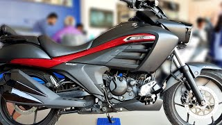 Download 2018 Suzuki Intruder 150 SP Special edition | FI ABS | What's New? | Price | Mileage | Features Video