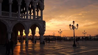 Download Venice, Italy in 4K Ultra HD Video