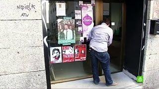 Download Podemos, de Lavapiés al cielo ″por asalto″ Video