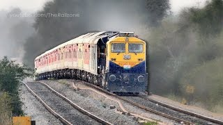Download One of the deadly Roller Coasters | Monster Gradient | Indian Railways Video