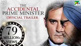 Download The Accidental Prime Minister | Official Trailer | Releasing January 11 2019 Video
