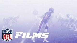 Download An Eerie Fog Rolls in During the Bears vs. Eagles 1988 Playoff Game | NFL Films | Timeline: Fog Bowl Video