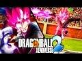 Download BLACK GOKU SUPER SAIYAN ROSA IN XENOVERSE 2! Dragon Ball Xenoverse 2 Black Goku SSJ Rose Gameplay Video