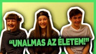 Download Angolok vs. A Magyar nyelv Video