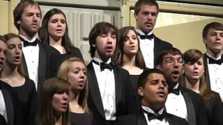 Download Harding University Chorus - Trust and Obey Video