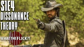 "Download Westworld Season 1, Episode 4 ""Dissonance Theory"" Review Video"