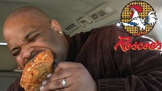 Download Roscoe's House of Chicken And Waffles CAUGHT ME BY SURPRISE!!! Video