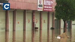 Download Через зливи на півдні Китаю загинуло 49 осіб Video