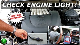 Download Don't Get Ripped Off! (Check Engine Light) Video