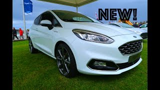 Download ALL NEW 2017 FORD FIESTA VIGNALE! Video