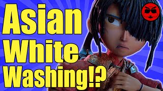 Download White Washing in Kubo and the Two Strings!? - Reactionary vs Subtlety Video