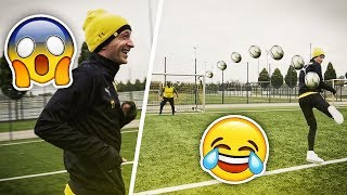 Download MARCO REUS HUMILIATED MY FRIEND WITH A CRAZY SKILL... Video