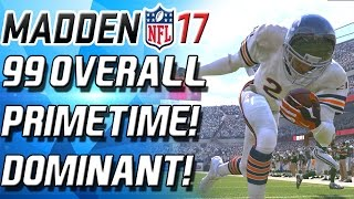 Download 99 OVERALL DEION SANDERS! INTERCEPTION GOD! - Madden 17 Ultimate Team Video