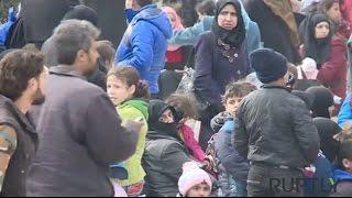 Download PTV news 30.11 Aleppo è libera Gli attori si riposizionano nella scacchiera medio orientale Video