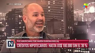 Download Créditos hipotecarios: Hasta u$s 100.000 sin el 30% Video
