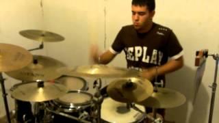 Download haluk levent - aşkın maphushane (drum cover) Video