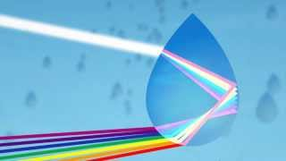 Download Rainbows and refraction Video