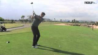Download Golf Tips tv: Driving the ball Long & Straight Video