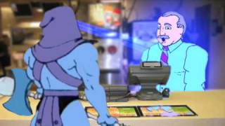 Download Skeletor Goes to Burger King Video