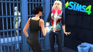 Download The Sims 4 - KILLING THE NEIGHBOURS!! (Criminal Life, Episode 3) Video