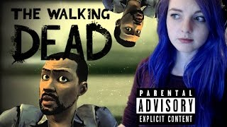 Download STUPID DUCK. | The Walking Dead Game | Season 1 Episode 1 Complete Video