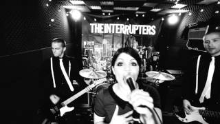 Download The Interrupters - ″Take Back The Power″ Video