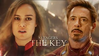 Download (Marvel) Avengers | The Key Video