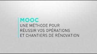Download Teaser «Une méthode pour réussir vos opérations et chantiers de rénovation» Video